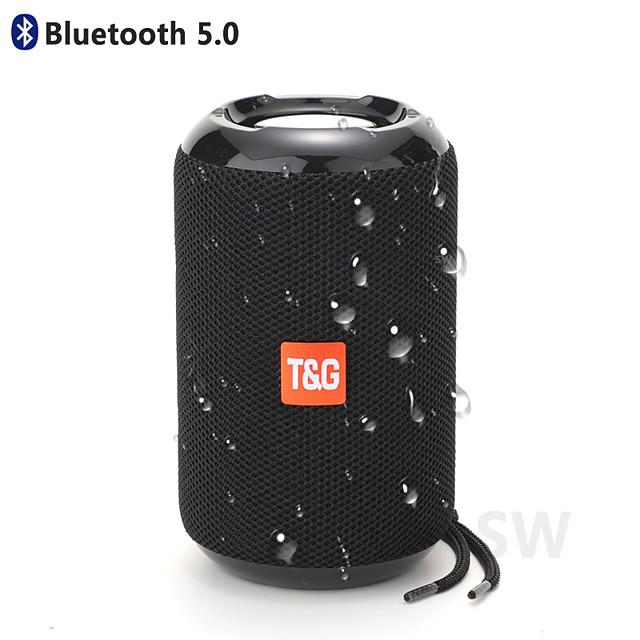 T&G TG264 Outdoor Speaker Wireless Bluetooth Portable Speaker For PC Laptop Mobile Phone