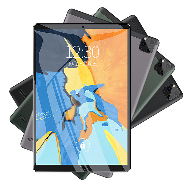manufacturers cross-border 10.1-inch tablet 4g call full netcom dual card wifi hd screen android wholesale customization
