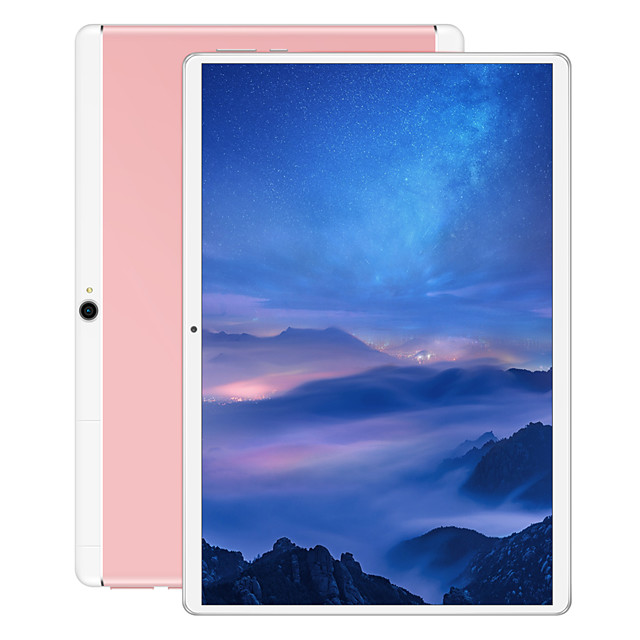 10.1-inch tablet pc android 4g call HD screen wifi