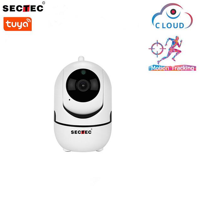 720P HD Video Baby Monitor 5200 mAh Battery 2-Way Audio Auto Night Vision Temperature Monitoring Lullabies 1000ft Range Dog Pet Camera