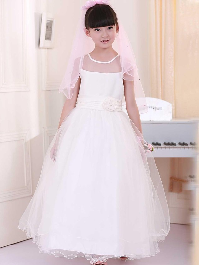 Girl S White Flower Multi Layers Long Party Pageant Wedding Bridesmaid Kids Clothing Fashion Dresses 2573485 2020 29 99,Formal Wedding Dresses For Men