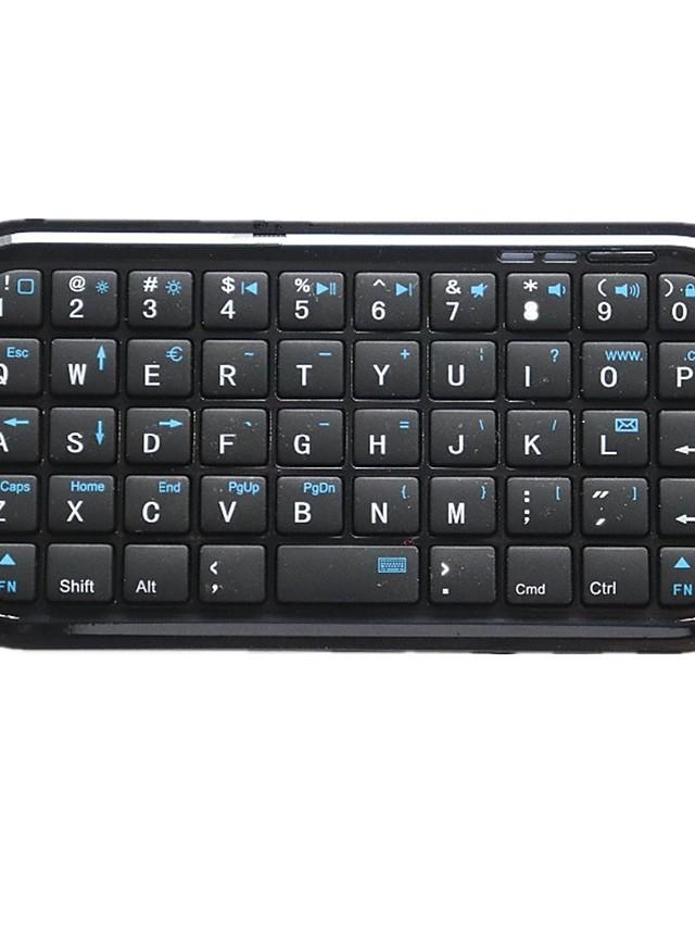 Bluetooth Numeric Keyboard Mini For Android / iOS / Windows Bluetooth3.0