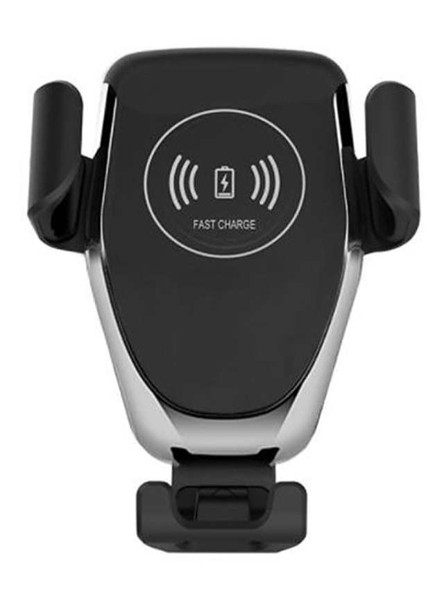 Fast Charger / Wireless Charger / Wireless Car Chargers USB Charger Universal Wireless Charger / Qi Not Supported 2 A DC 5V for iPhone X / iPhone 8 Plus / iPhone 8