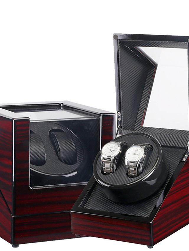 Watch Display-stativ Klokkeopptrekker Uropptrekkere Tre 90 cm 135 cm