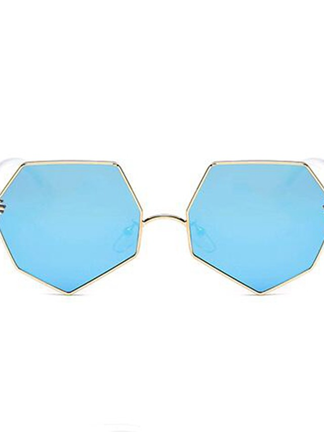 Kids Unisex Basic Solid Colored Glasses Blue / Blushing Pink