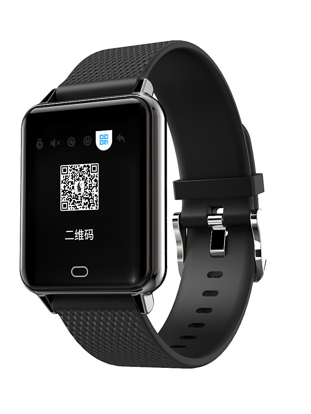 M8 Smart Bracelet Unisex Smartwatch Smart Wristbands Android iOS Bluetooth Heart Rate Monitor Blood Pressure Measurement Media Control Camera Camera Control Stopwatch Pedometer Call Reminder Sleep