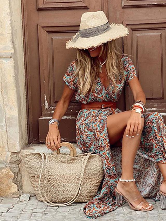 Women's Maxi long Dress