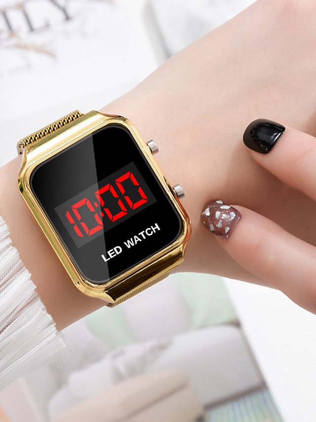 Women's Quartz Watches Quartz Stylish Fashion Adorable Silver Analog - Rose Gold Black Gold One Year Battery Life