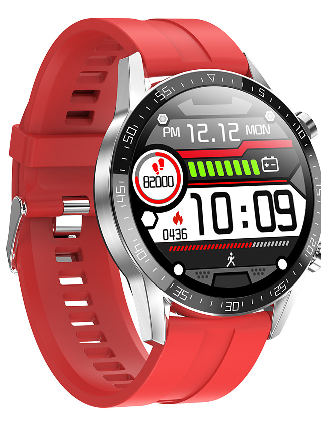 696 T03 Unisex Smartwatch Smart Wristbands Android iOS Bluetooth Touch Screen Heart Rate Monitor Thermometer Health Care Information Call Reminder Activity Tracker Find My Device Chronograph