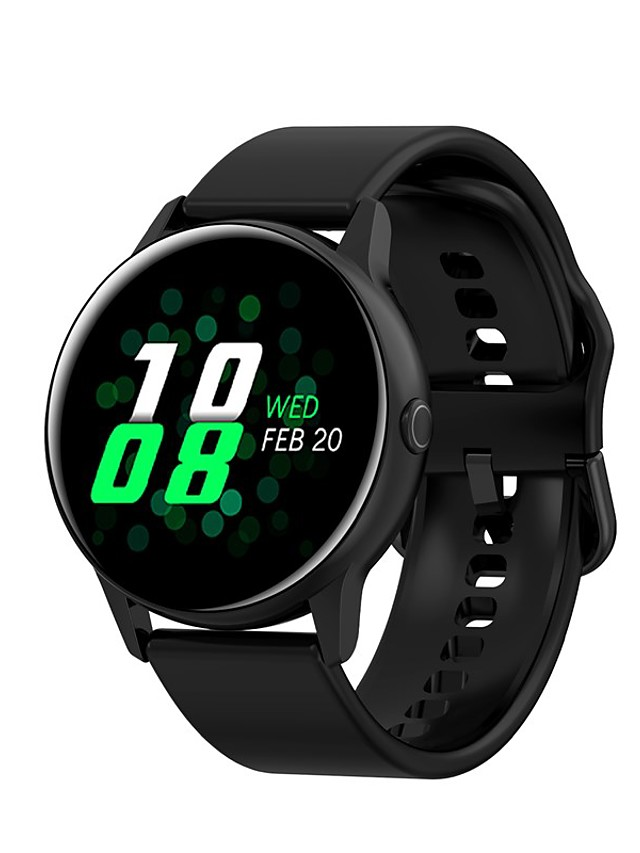 DT99 Unisex Smartwatch Bluetooth Heart Rate Monitor Blood Pressure Measurement Calories Burned Media Control Health Care Pedometer Call Reminder Sleep Tracker Sedentary Reminder Find My Device