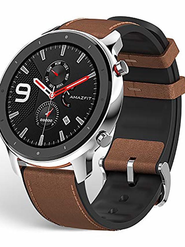 gtr smartwatch, smart notifications, 1.39