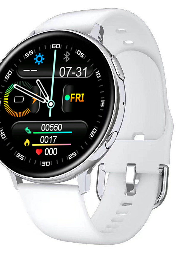 696 Q16 Unisex Smartwatch Smart Wristbands Bluetooth Heart Rate Monitor Sports Hands-Free Calls Distance Tracking Information Call Reminder Sleep Tracker Sedentary Reminder Find My Device