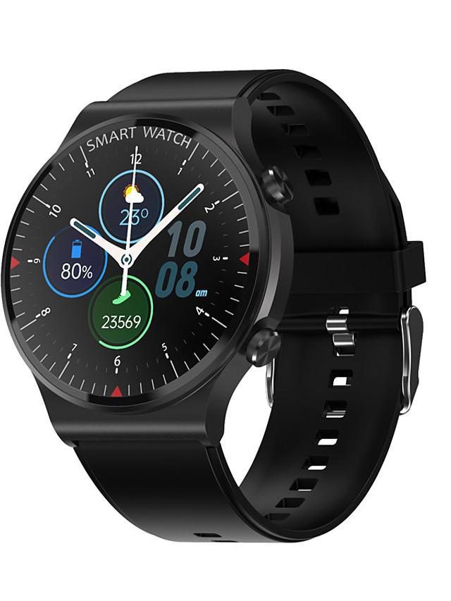 AW11 Uniszex Intelligens Watch Bluetooth Szívritmus monitorizálás Vérnyomásmérés Elégetett kalória Egészségügy Információ Dugók & Töltők Lépésszámláló Hívás emlékeztető Testmozgásfigyelő Alvás