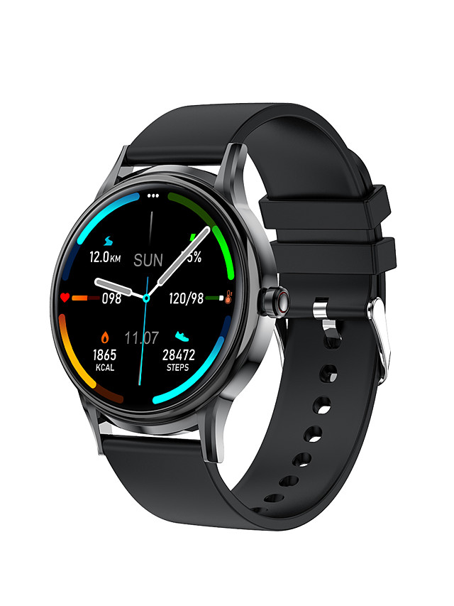696 LC80 Unisex Smart Wristbands Bluetooth Heart Rate Monitor Blood Pressure Measurement Sports Health Care Camera Control Stopwatch Pedometer Activity Tracker Sleep Tracker Sedentary Reminder