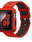 Χαμηλού Κόστους Smartwatch Bands-Παρακολουθήστε Band για Apple Watch Series 4/3/2/1 Apple Αθλητικό Μπρασελέ σιλικόνη Λουράκι Καρπού