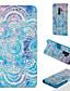 Χαμηλού Κόστους Αξεσουάρ Samsung-tok Για Samsung Galaxy S9 / S9 Plus / S8 Plus Πορτοφόλι / Θήκη καρτών / με βάση στήριξης Πλήρης Θήκη Μάνταλα Σκληρή PU δέρμα