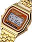 cheap Digital Watches-Women's Men's Digital Watch Digital Digital Minimalist Chronograph LCD Casual Watch / One Year