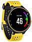 זול להקות Smartwatch-צפו בנד ל Forerunner 235 / Forerunner 230 / Forerunner 220 Garmin רצועת ספורט סיליקוןריצה רצועת יד לספורט