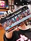 povoljno iPhone maske-Θήκη Za Apple iPhone XS Max Protiv prašine / Ultra tanko / Uzorak Stražnja maska Crtani film Mekano TPU