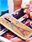 povoljno Maske za mobitele-Θήκη Za Samsung Galaxy S9 Otporno na trešnju / Šljokice Stražnja maska Eiffelov toranj / Šljokice Mekano TPU