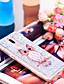 povoljno Maske za mobitele-Θήκη Za Huawei Mate 10 lite Otporno na trešnju / Šljokice Stražnja maska Sova / Šljokice Mekano TPU