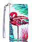povoljno Samsung oprema-Θήκη Za Samsung Galaxy S9 / S9 Plus / S8 Plus Novčanik / Utor za kartice / sa stalkom Korice Mačka / Pas / Flamingo Tvrdo PU koža