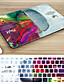 Χαμηλού Κόστους Αξεσουάρ MacBook-προστατευτική θήκη συμβατή με νέο macbook pro 15 ίντσες (μοντέλο a1707 και a1990) πλαστική σκληρή θήκη και πληκτρολόγιο case version english