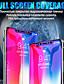 Χαμηλού Κόστους Προστατευτικά οθόνης για iPhone-Προστατευτικό οθόνης για Apple TPU Hydrogel Προστατευτικό μπροστινής οθόνης Έκρηξη απόδειξη