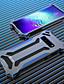 olcso Mobiltelefon tokok-Case Kompatibilitás Samsung Galaxy Galaxy S10 5G Minta Héjtok Mértani formák Műanyag