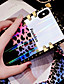 olcso Mobiltelefon tokok-Case Kompatibilitás Samsung Galaxy S9 / S9 Plus / S8 Plus Ütésálló / Minta Fekete tok Vonalak / hullámok / Szó / bölcselet Silica Gel