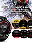 cheap Smart Watches-KING-WEAR F1 Men's Smartwatch Bluetooth Waterproof GPS Heart Rate Monitor Blood Pressure Measurement Camera Timer Pedometer Call Reminder Activity Tracker Sleep Tracker