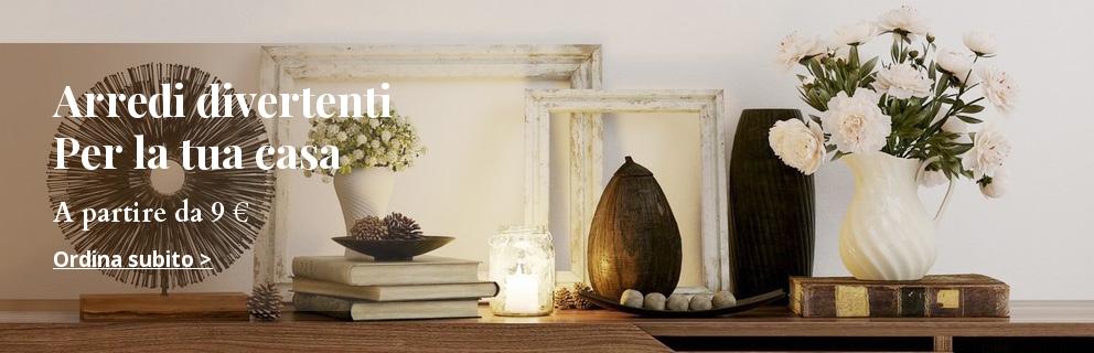 decorazioni per la casa in promozione online collezione