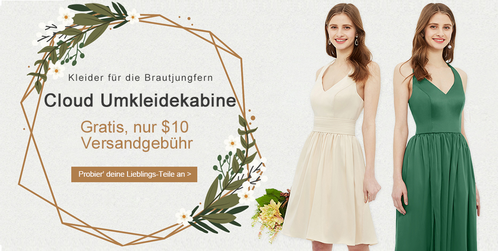 Großzügig Pflege Kleider Für Hochzeiten Fotos - Brautkleider Ideen ...