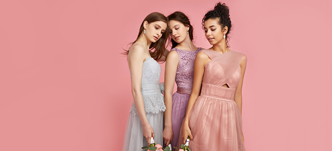 5f7052f743 This season is all about celebrating individuality through a variety of  trends that are dying to be worn. Choose your look now! Special Occasion  Dresses