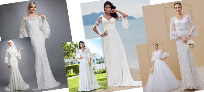 8d096ae772 They bring a boho feel to a free-spirited gown or a vintage sensibility to  a modern style. Bohemian bridal styles are very popular.