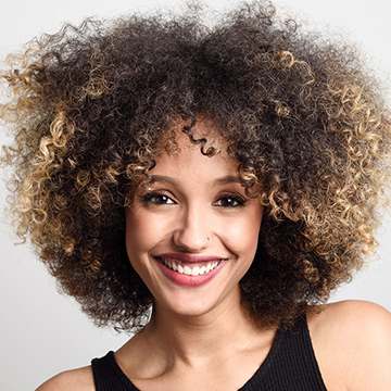 Skönhet och hår