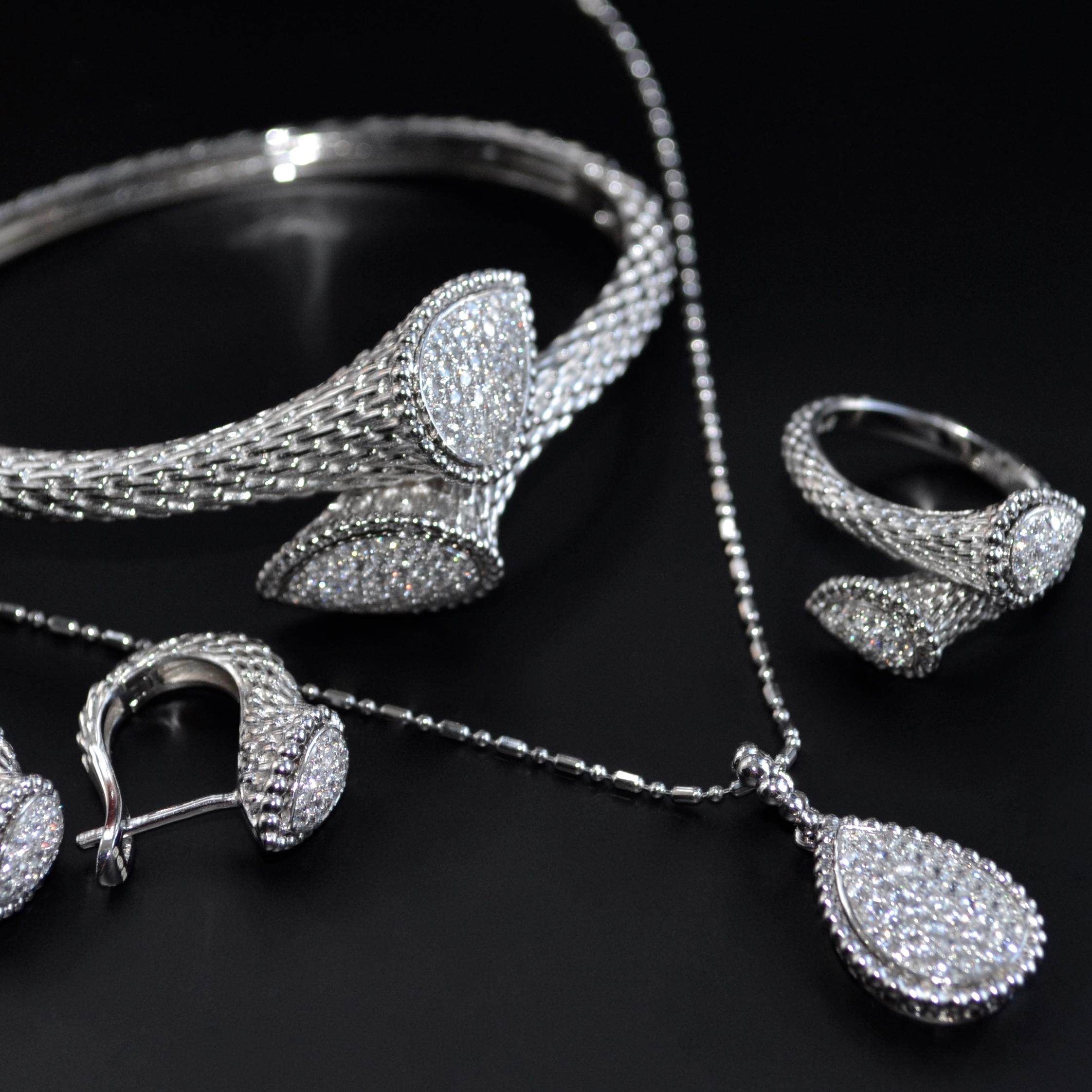 Jewelry & Ručni satovi