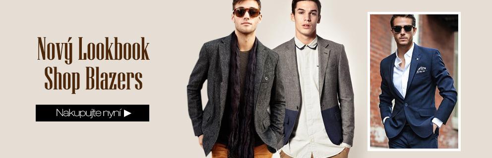 Levné Pánské módní oblečení Online  2cb43ba54b