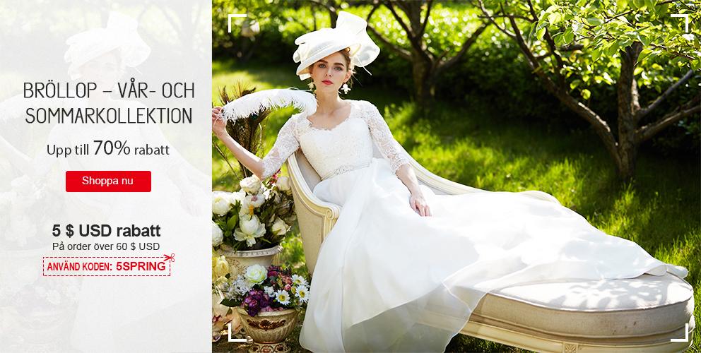 9ffd0762d105 Bröllop och event till låga priser Online | 2019-års Bröllop och event