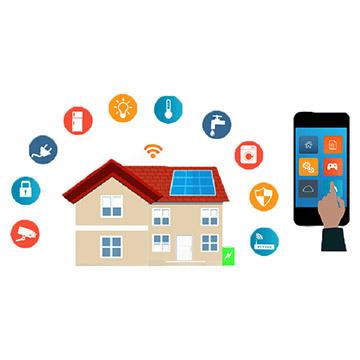 טלפונים ומכשירי חשמל