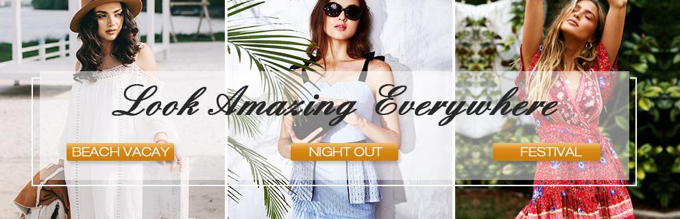 Χαμηλού Κόστους Γυναικεία Ρούχα Online  07b86fb264b