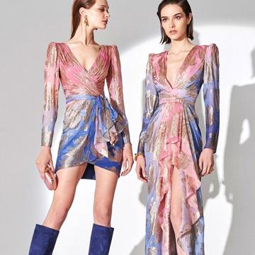 Vestimenta de Mujeres