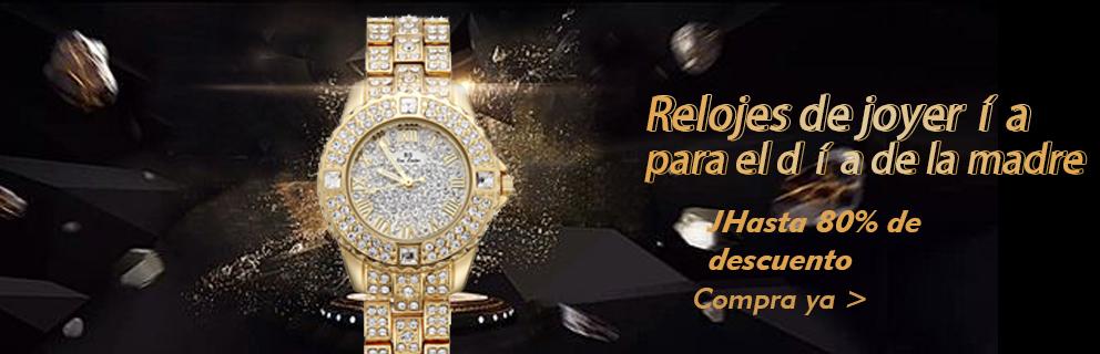 856c9444d1d1 Joyas   Relojes Cheap Online