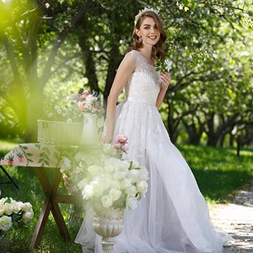 Свадьбы и праздники