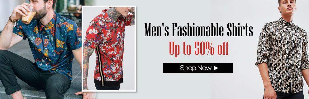 6e5216769d Férfi divat alacsony áron online | Férfi divat a 2019 -ös évre