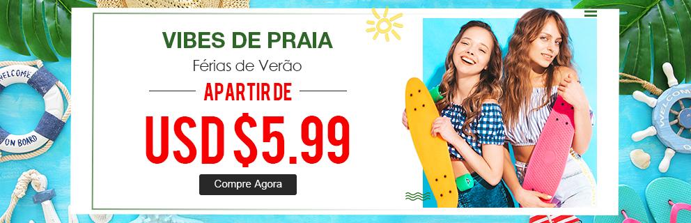 c597de40d Roupa de Mulher em promoção online