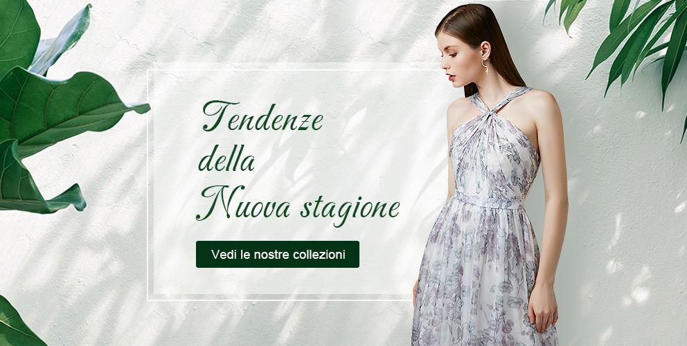 Promozione Di Cerimonie E 2019 Sposa In OnlineCollezione yvNn0wOm8