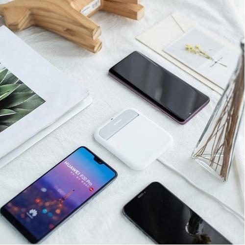 Mobiltelefoner och tillbehör