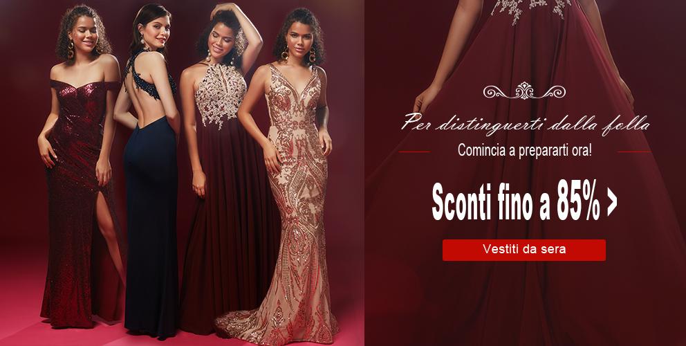 promo code 9bb65 33de6 Sposa e cerimonie in promozione online | Collezione 2019 di ...