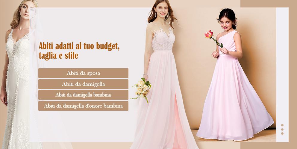 promo code 20819 810aa Sposa e cerimonie in promozione online | Collezione 2019 di ...